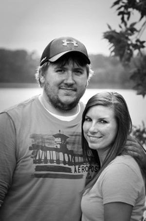 Engagement: Amber Dahle and Alex Tomford
