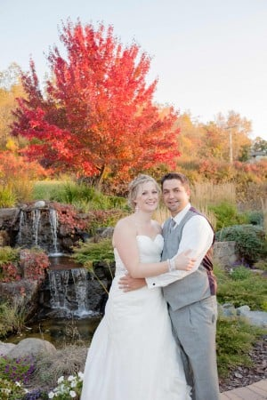 wedding ashley peterson and joshua erickson of hugo minn owatonna