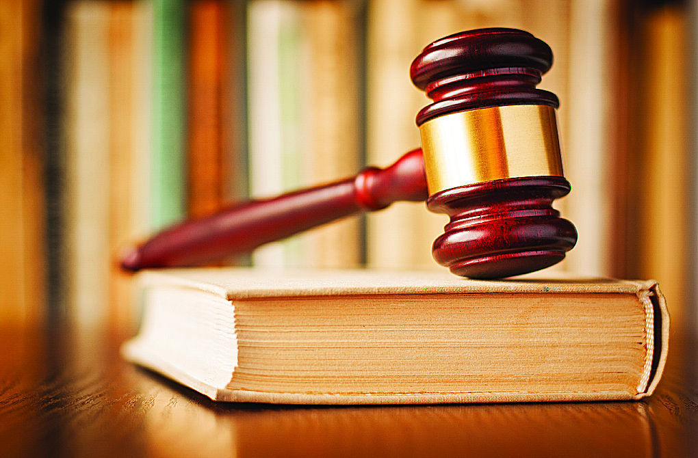 COURT REPORT: Waseca man gets 16 months in prison for drug possession