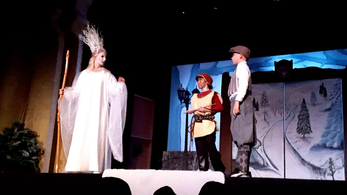 'The Lion, The Witch and the Wardrobe' set to take center stage at Faribault's Paradise Center