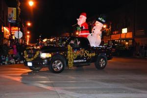 Lighted Parade 2