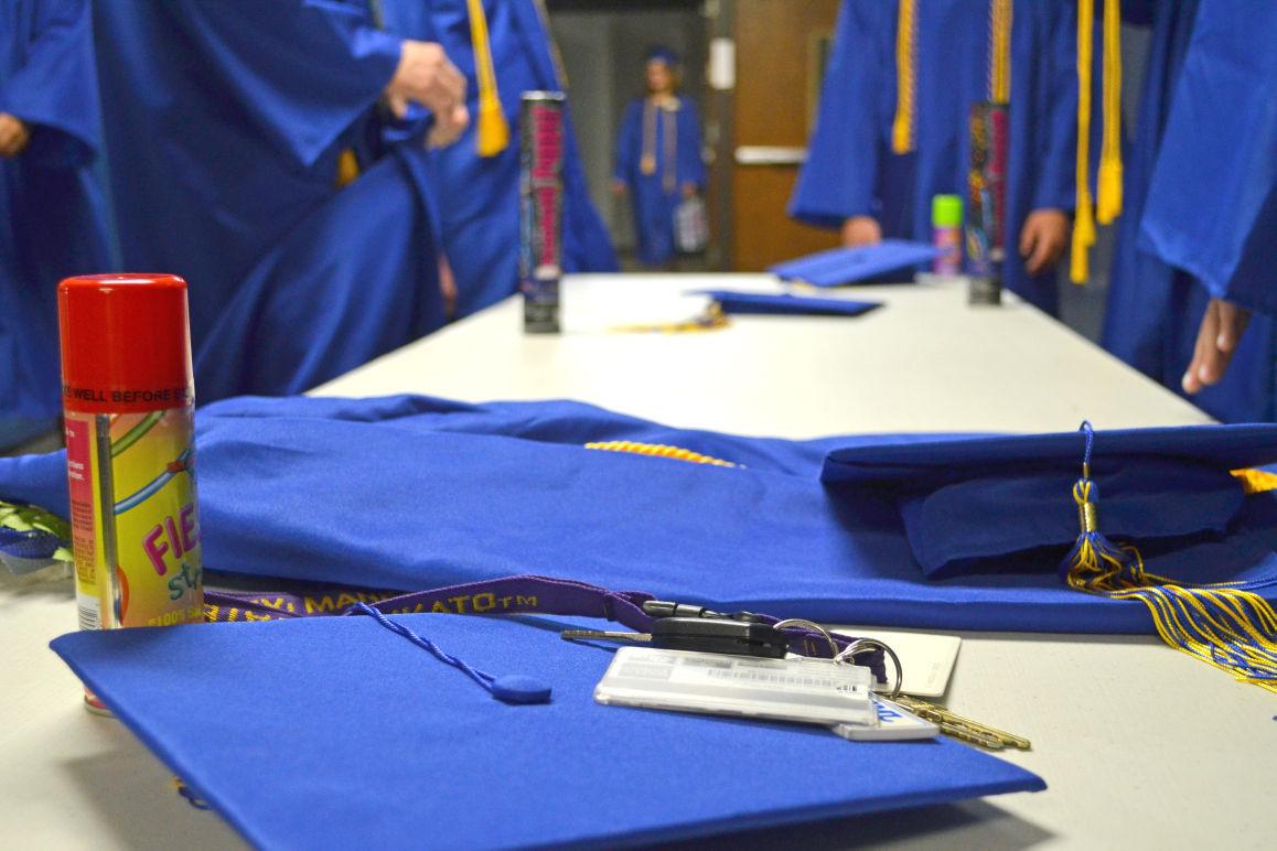 Waseca, NRHEG graduation rates higher in 2016