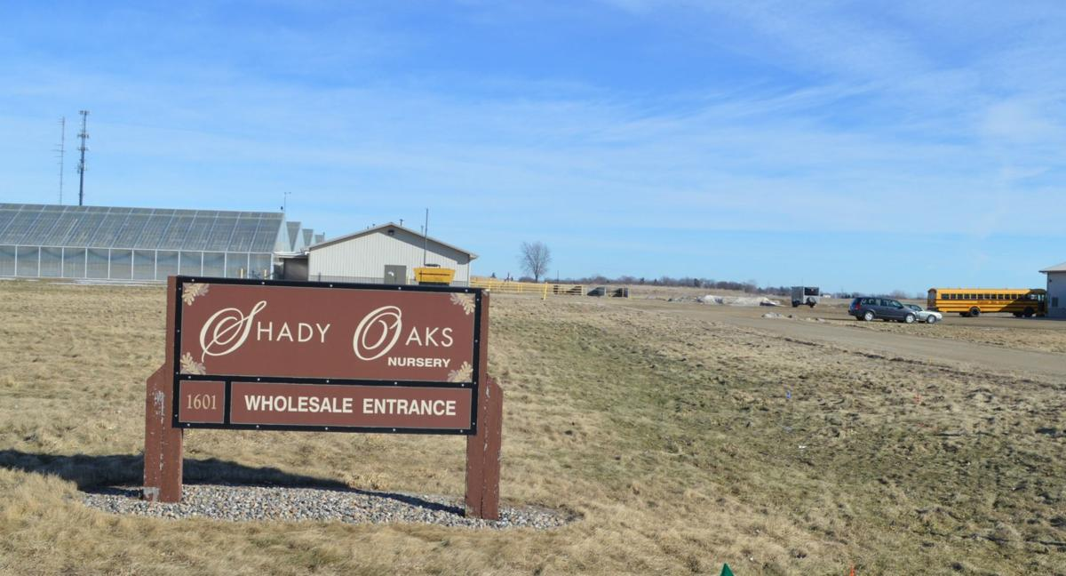Planning Commission recommends division of Shady Oaks parcels