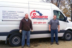Schaefer Heating and Air Conditioning