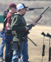 Gun clubs expand with growing number of high school trap shooting teams
