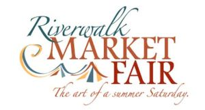 Riverwalk Market Fair offers interesting mix of music, arts and food