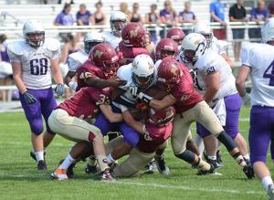 Northfield defense