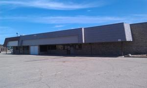 Waseca Public Safety Building