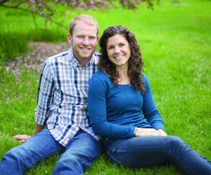 Engagement: Ihlenfeld and Welty