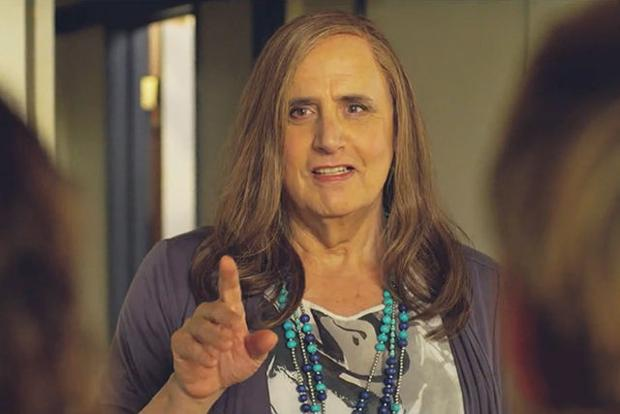 Transparent is a murky, messy hit for Amazon