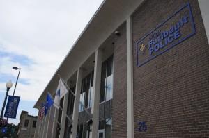 Faribault Police Station