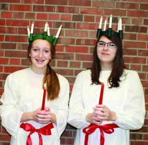 Lucia Fest set for Dec. 11 in Northfield