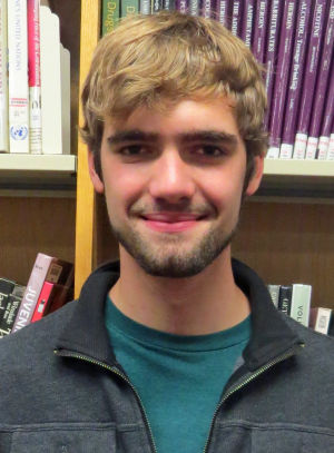 St. Peter High senior earns National Merit Scholarship's Commended Student honor