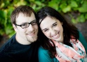 Engagement: Erin Nicole Stensby and Christopher C. Blommel of Duluth