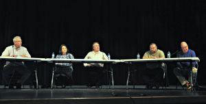 Le Sueur-Henderson School Board candidate forum