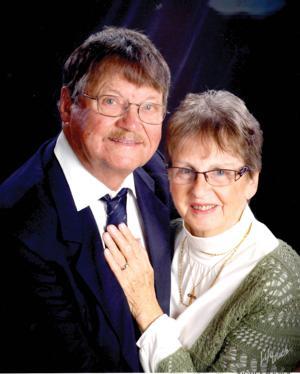 60th Anniversary: Glen and Shirley Nelson