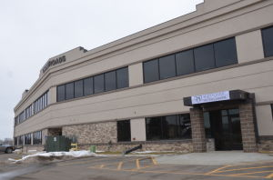 Mayo's new occupational medicine office in Faribault