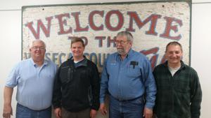 Principal Financial Group donates to the Waseca County Fair