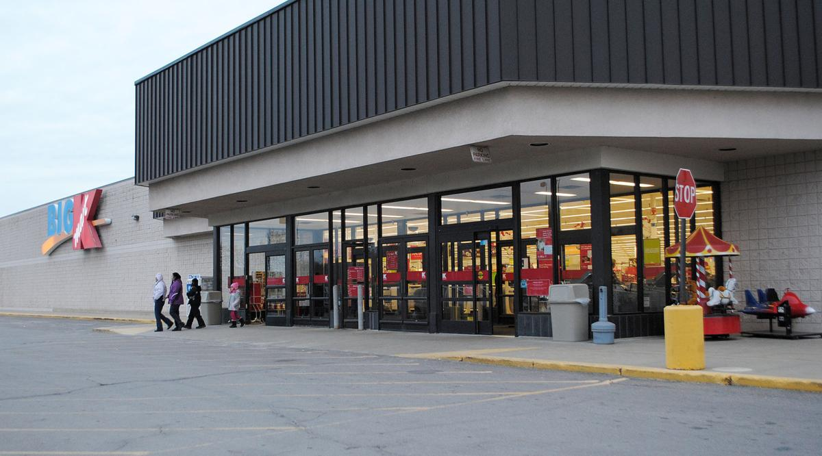 Coming soon: Movie theater a part of proposed Kmart redevelopment plans in Dundas