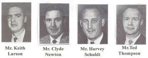Class of 1967 reunion