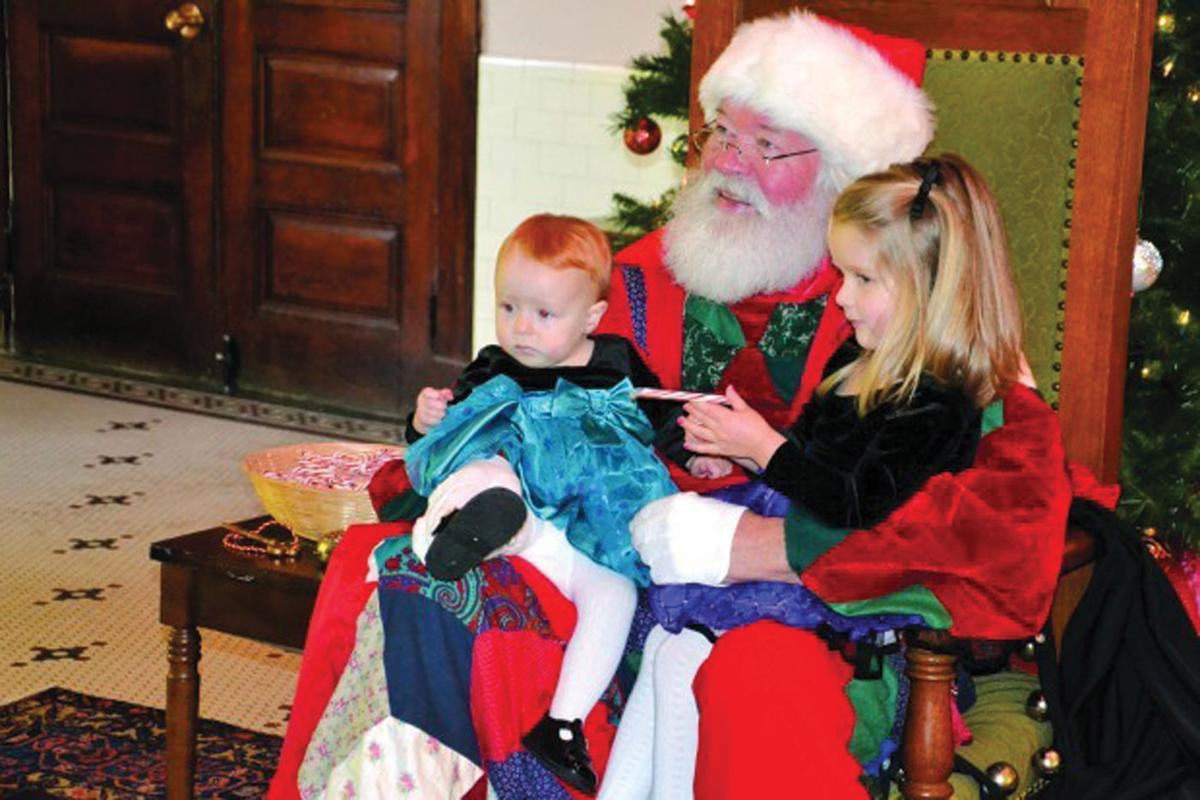 OAC offering holiday events for all ages Saturday