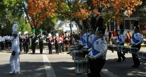 Marching Classic Parade