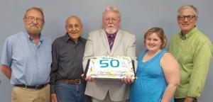 Historical Society celebrates milestone