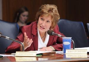 Sen. Kathy Sheran