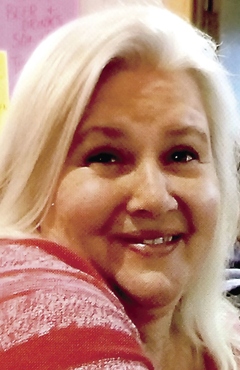 Lois Ann Riess