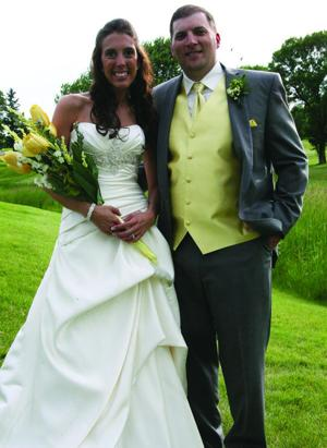 Wedding: Eichten and Dietz