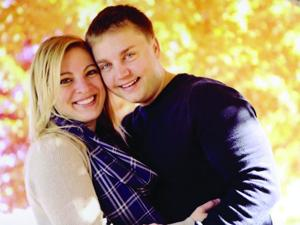 Engagement: Ashley Martha Hommedahl and Michael Robert Johnson