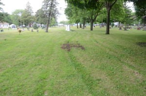 Lot 31 at Maple Lawn Cemetery