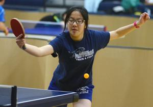Table Tennis 7