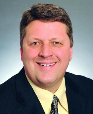 Sen. Kevin Dahle