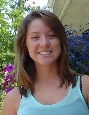 Le Sueur County's Jenna Randolph selected as state 4-H ambassador