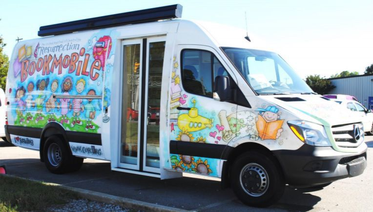 Northfield council gives go ahead for new library bookmobile, outreach coordinator