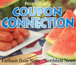 Coupon Connection Spring 2014