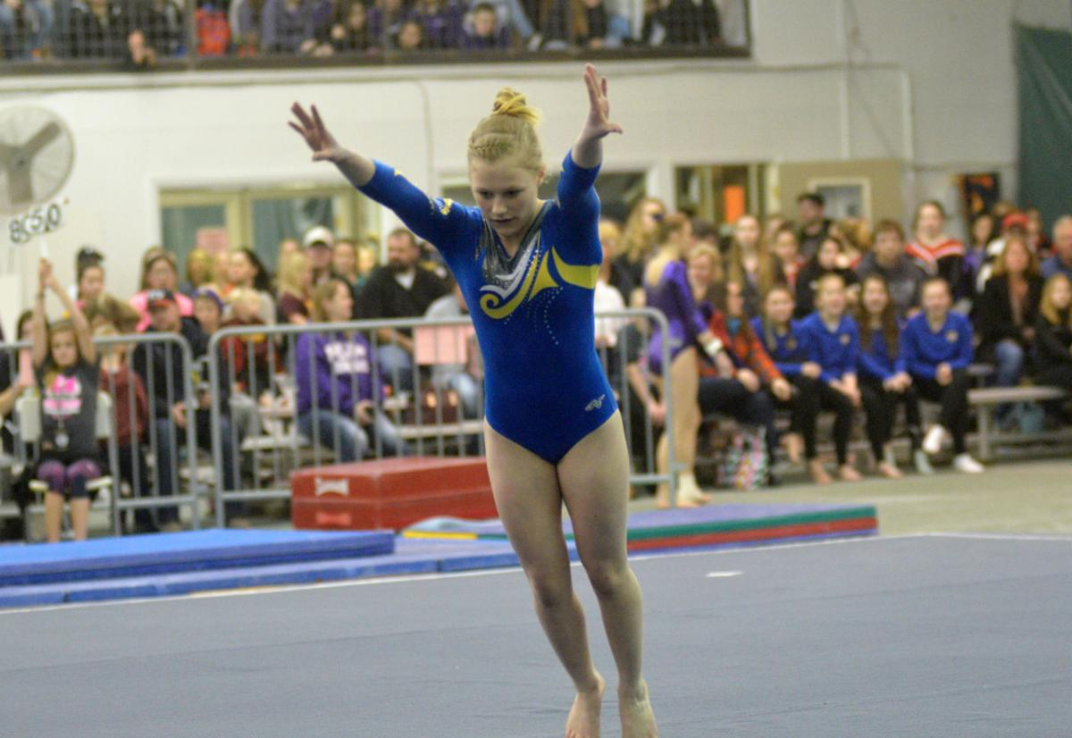 Waseca's Sammie and Hannah Petry qualify for state meet