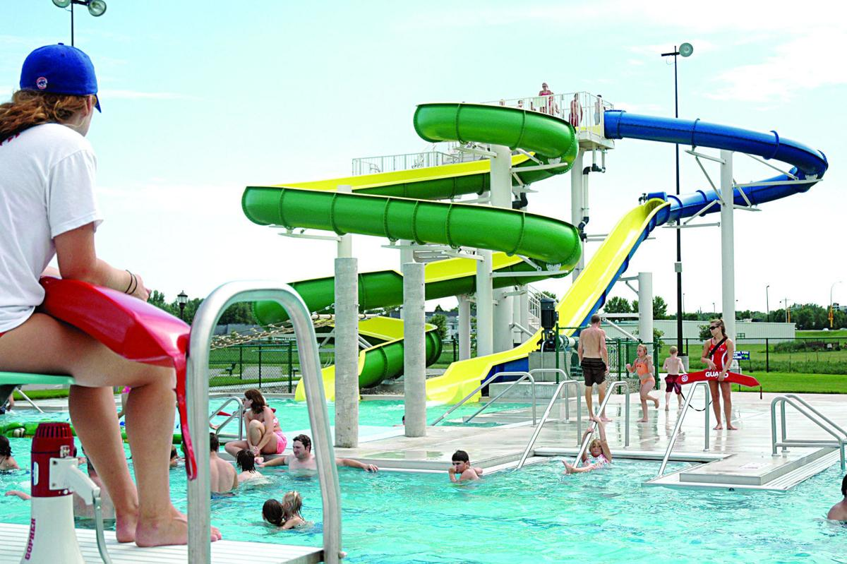 Community Ed takeover of swimming lessons expands Waseca Water Park hours