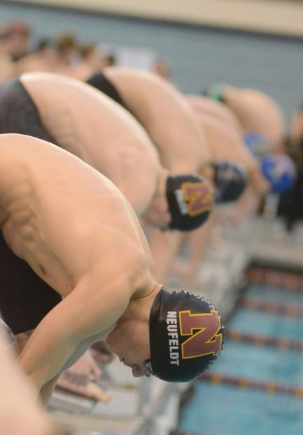 Northfield Boys Swimming And Diving Takes Second Place In Dramatic Fashion At True Team State