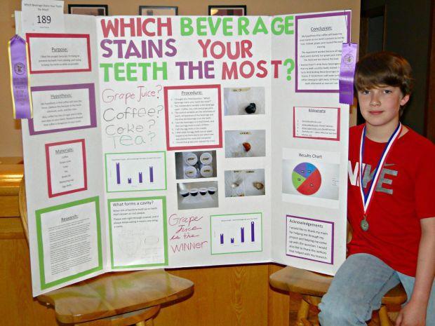 Diet Coke and Mentos eruption