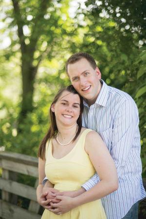 Engagement: Julia Bartemes — Nathan Arnold