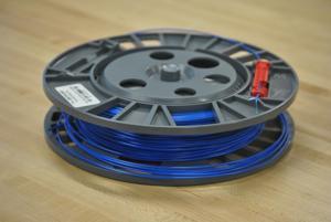 Material used in 3D Printer at S-SM