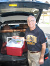 Northfield's Kalland wraps up 20 years of service to Meals-On-Wheels