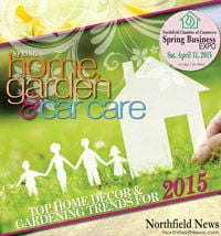 Spring Home, Garden & Car Care