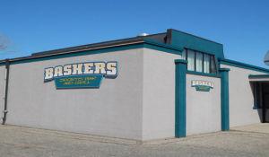J&J Bowling Center/Bashers
