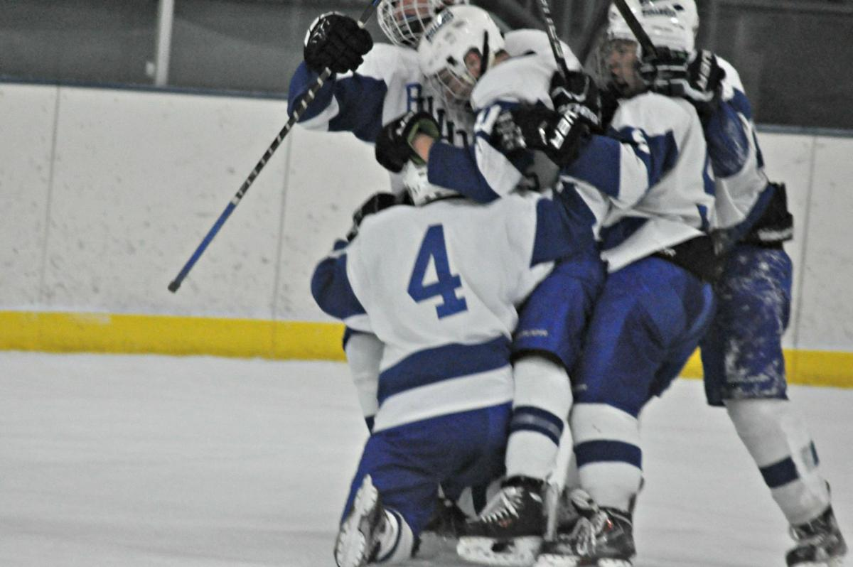 Bulldogs' Bachman scores game winner with 24 seconds left
