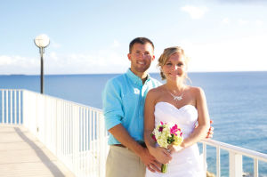 Wedding: Severtson — Hackensmith