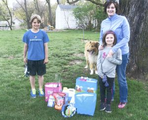 Steele County Humane Society receives donations