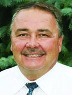 """James """"Corky"""" Ebeling, Owatonna Parks and Recreation"""